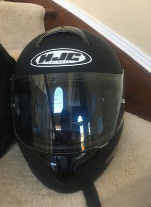 Motorcycle helmet for Sale in Sterling, VA