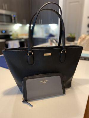 Kate Spade ♠️ wallet & purse set for Sale in Jacksonville, FL