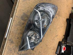 2003 Lexus IS300 passenger side black housing headlight for Sale in Phoenix, AZ