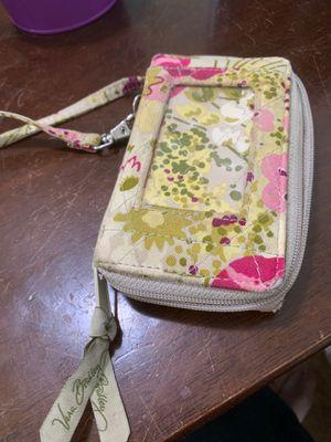 Vera Bradley wallet for Sale in Bolingbrook, IL