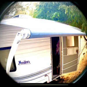 THOR TRAVEL TRAILER for Sale in Perris, CA