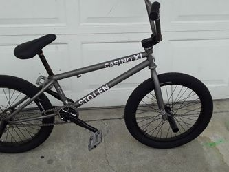 Stolen Bmx Casino Xl for Sale in Orange,  CA