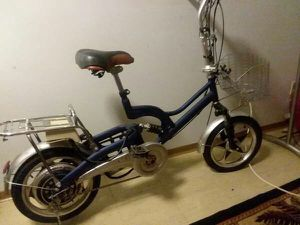 Beach cruiser motor bike for Sale in Seattle, WA