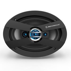 "Scosche Car Speaker Pair 6""X9"" 300Watt for Sale in Spokane, WA"