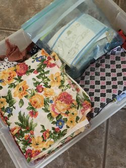 Fabric for Sale in San Angelo,  TX