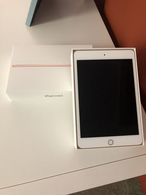 iPad Mini (5th generation) 64 GB- brand new/never used for Sale in Sierra Madre, CA