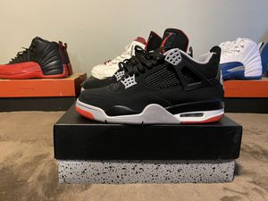 Air Jordan 4 for Sale in Everett, WA