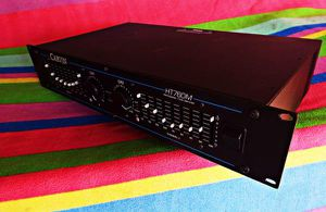 Carvin HT760M Professional Stereo Power Amp with Equalizer, Excellent. for Sale in West Los Angeles, CA