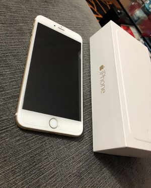 IPhone 6 64gb unlock for Sale in Miami, FL
