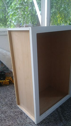 Cabinet/shelf for Sale in Cleveland, OH