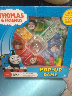Thomas and Friends Pop Up game for Sale in Philadelphia, PA