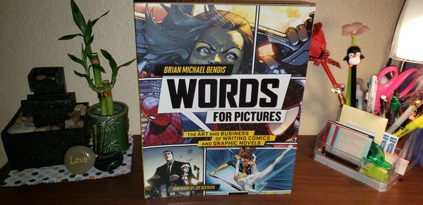 Words For Pictures