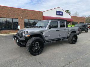 2020 Jeep Gladiator for Sale in Greensboro, NC
