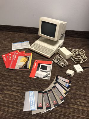 1982 Apple 11c Computer for Sale in Henderson, NV