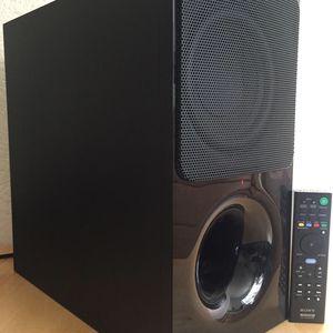 Sony HT-CT790 Soundbar & Subwoofer for Sale in Spring Valley, NV