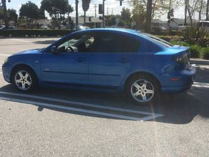 05 Mazda 3 for Sale in Los Angeles, CA