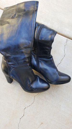Nine west boots for Sale in Laveen Village, AZ