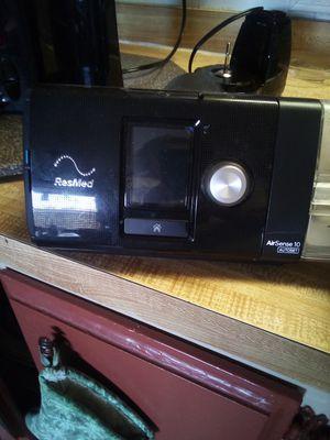 C pap machine for Sale in Frostproof, FL