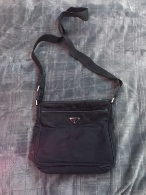 Prada Nylon Messenger Bag for Sale in Tempe, AZ
