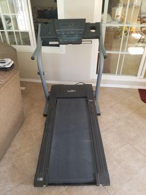 NordicTrack EXP 1000 Foldable Treadmill for Sale in La Habra, CA