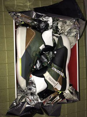 Travis Scott x Air Jordan 33 NRG 8.5 for Sale in Washington, DC