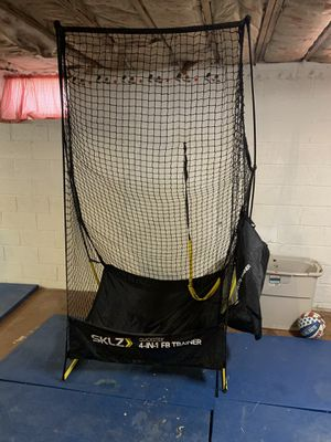 Baseball batting net for Sale in West Caldwell, NJ