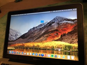 "Refurbished MacBook Pro 13"" for Sale in Monterey, CA"