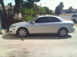 06 Mazda 6 mechanic's special for Sale in Merced, CA