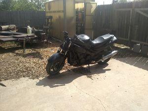 Kawasaki zzr1200 for Sale in San Angelo, TX