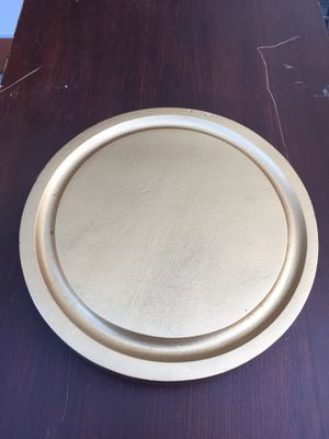 Gold Hot Pot Plate for Sale in Arlington, VA