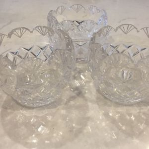 3 Candle Holders for Sale in Smyrna, GA