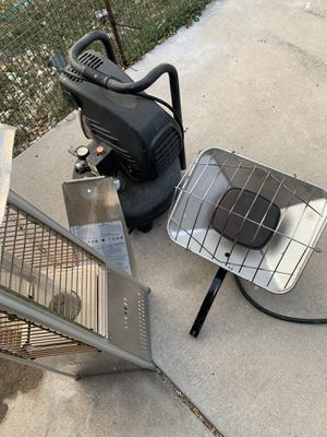 Heaters And Compressor for Sale in Westminster, CO