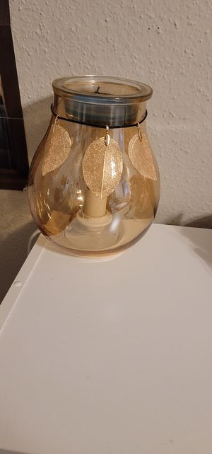 Scentsy warmer/ wax melts for Sale in Pasadena, TX