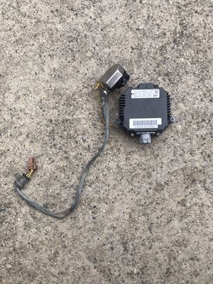 OEM G35/Nissan headlight ballast & wire for Sale in Dacula, GA