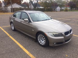 2009 BMW 3 Series for Sale in Dearborn Heights, MI