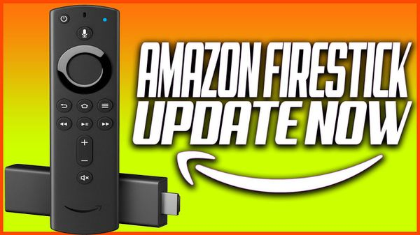 Firestick upgrades