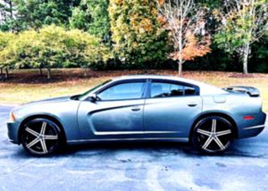 NO ISSUES2012Charger SXT for Sale in Youngstown, OH