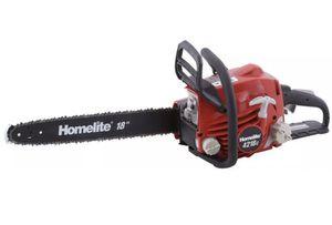Homelite chainsaw for Sale in Dearborn, MI