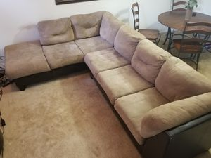 🤩Nice Sectional for a steal $175🤩 for Sale in Lithonia, GA