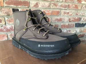Redington Palix River Men's Fly Fishing Rubber Wading Boot for Sale in Nashville, TN