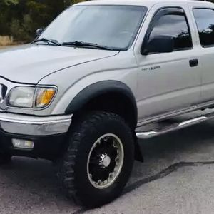 2004 Toyota Tacoma Double Cab V6 4WD 4dr for Sale in Jersey City, NJ