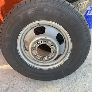 Dually Wheels And Tires for Sale in Vallejo, CA