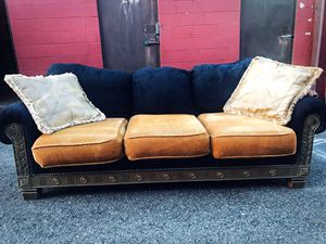 Luxury couch for Sale in Rockville, MD