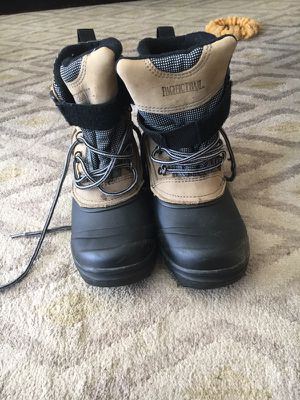 Pacific Trail Hiking Boots for Sale in McLean, VA