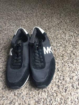 Michael Kors women shoes size 8 for Sale in Orlando, FL