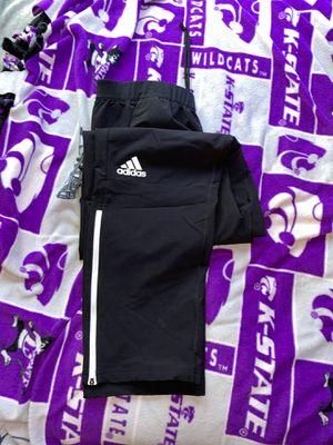 Adidas running pants for Sale in Wichita, KS