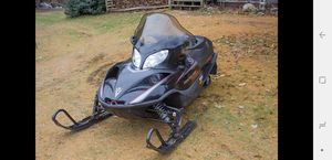 03 Artic Cat 660 Turbo Snowmobile for Sale in Atkinson, NH