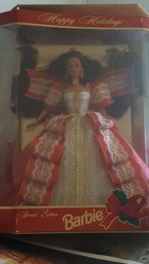 Barbie doll still in box for Sale in Crocker, MO