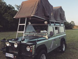 Eezi Awn Rooftop tent $400 for Sale in Seattle, WA