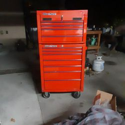 Toolbox Snap On Blue Point Ball Bearing for Sale in Long Beach,  CA